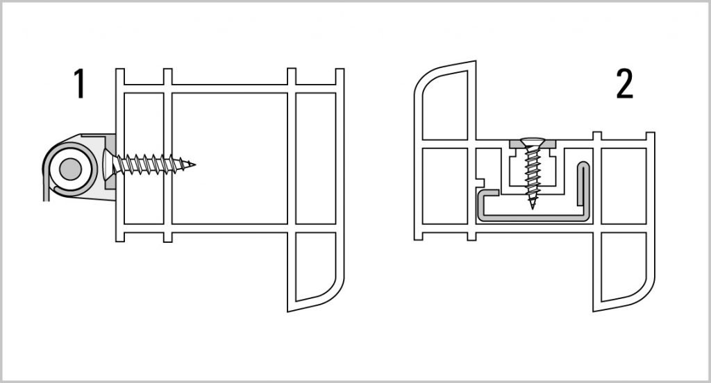 framex pvc tsp ph schemi serramenti