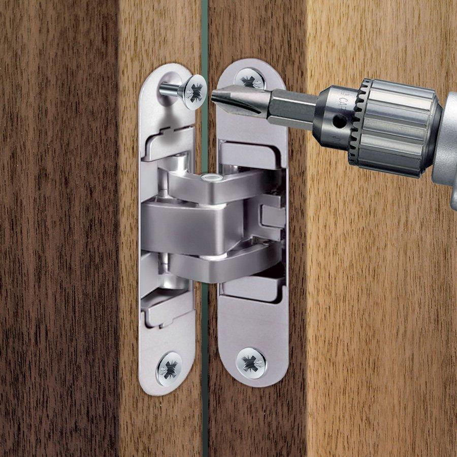 panelvit cut zincata bianca tsp pz applicazione porta cerniera particolare