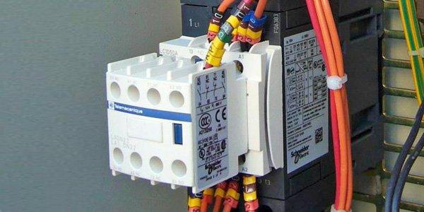 mustad settore elettrotecnica teleruttore