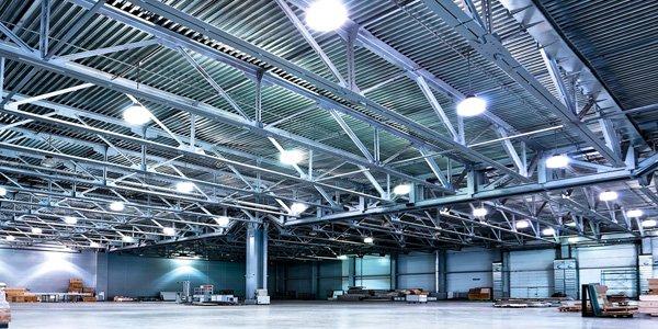 mustad settore illuminazione industriale