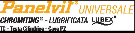 panelvit universale tc chromiting cilindrica pz