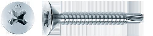 drillex tsp ph zincata bianca