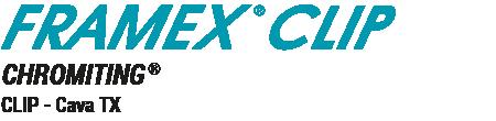 framex clip chromiting tx