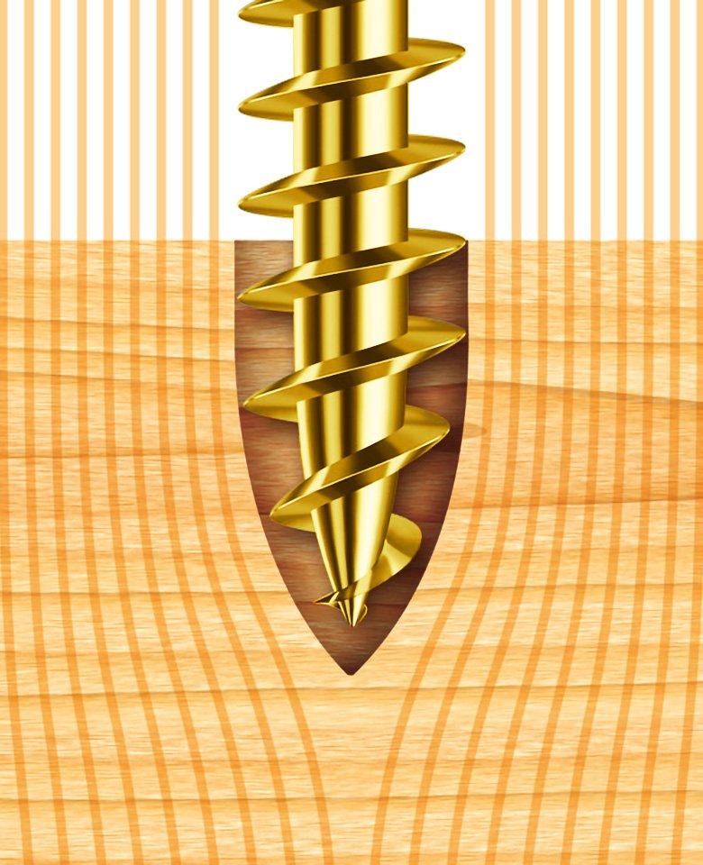panelvit ottonata punta ogiva