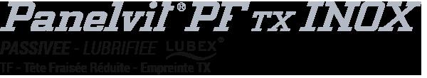 panelvit pf tx inox tsp tx